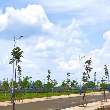 Còn vài suất ngoại giao đất khu đô thị Ân Phú_ Buôn Ma Thuột- Ảnh 1