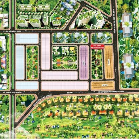 Còn vài suất ngoại giao đất khu đô thị Ân Phú_ Buôn Ma Thuột- Ảnh 3