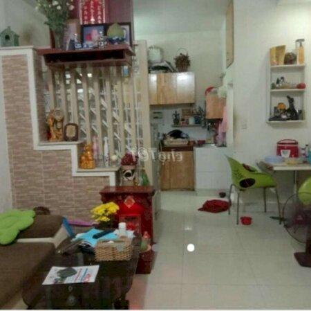 Tập Thể, Cư Xá Quận 3 24M² Trần Quang Diệu- Ảnh 2