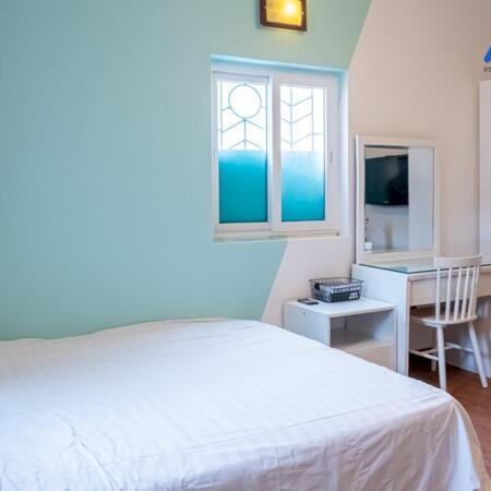 17 phòng thuê chuẩn Khách sạn VnaHomes 118 Đào Tấn, mặt phố, ô tô đỗ cửa, thang máy- Ảnh 15