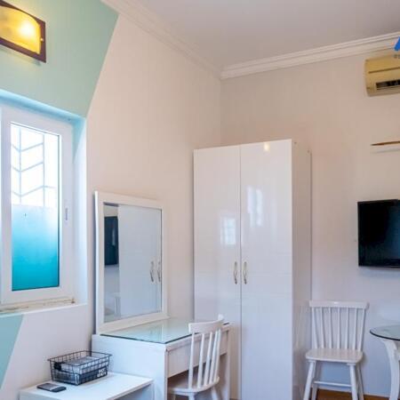 17 phòng thuê chuẩn Khách sạn VnaHomes 118 Đào Tấn, mặt phố, ô tô đỗ cửa, thang máy- Ảnh 9