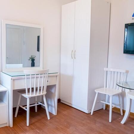 17 phòng thuê chuẩn Khách sạn VnaHomes 118 Đào Tấn, mặt phố, ô tô đỗ cửa, thang máy- Ảnh 8