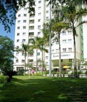 Chung Cư Conic Garden 57M² 2 Pn- Ảnh 8