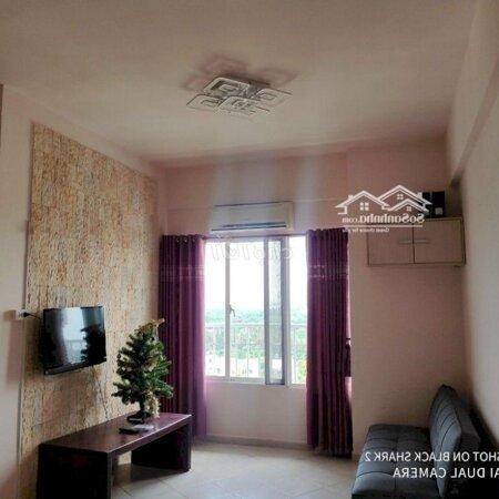 Chung Cư Conic Garden 57M² 2 Pn- Ảnh 1