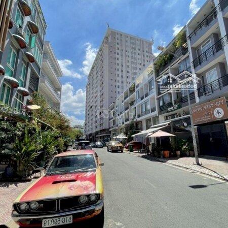 Nhà Đường Nguyễn Ngọc Phương,P19,Bt.trệt 3Lầu St.- Ảnh 1