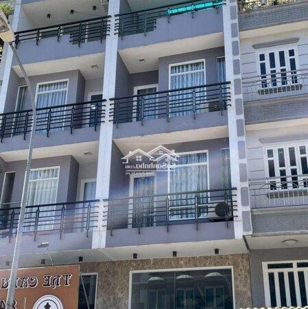 Nhà Đường Nguyễn Ngọc Phương,P19,Bt.trệt 3Lầu St.- Ảnh 2