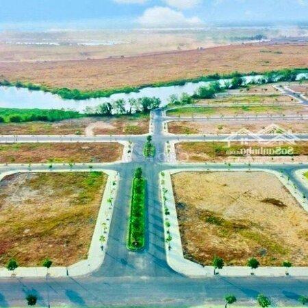 100M2 Đất Tp Biên Hòa New City Shr Chính Chủ- Ảnh 2