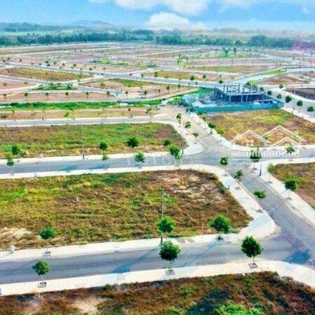 100M2 Đất Tp Biên Hòa New City Shr Chính Chủ- Ảnh 1
