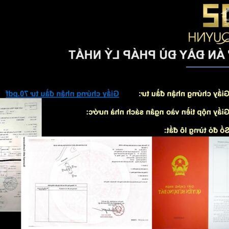 Cần bán dự án 102 Như Quỳnh_Đất vàng đầu tư, An cư thịnh vượng, giá tốt- Ảnh 3