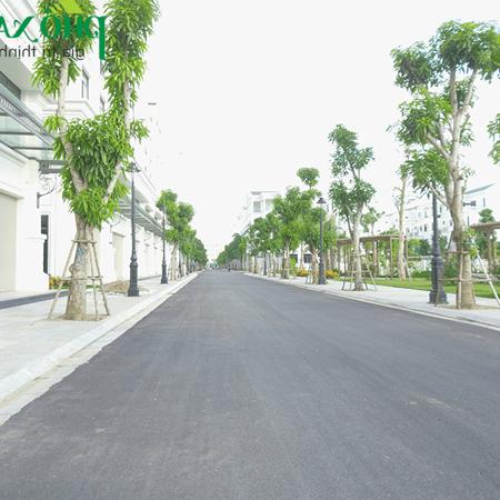 Cho thuê văn phòng vị trí đẹp giá ưu đãi dự án VInhomes Marina và Water Front City Lê Chân- Ảnh 2
