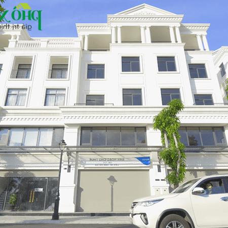 Cho thuê văn phòng vị trí đẹp giá ưu đãi dự án VInhomes Marina và Water Front City Lê Chân- Ảnh 3