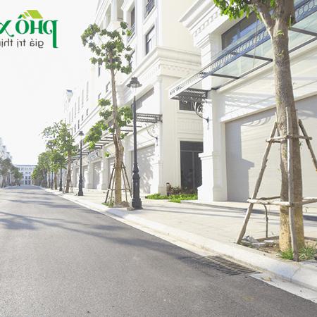 Cho thuê văn phòng vị trí đẹp giá ưu đãi dự án VInhomes Marina và Water Front City Lê Chân- Ảnh 1