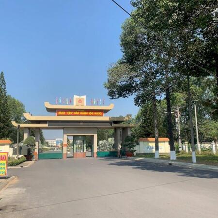 Đất nền thành phố Biên Hòa Golden Town 7tr/m2- Ảnh 3