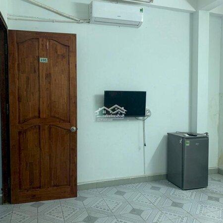 Phòng Trọ Full Nội Thất Ở Cộng Hòa Gần Tòa Nhà Fe- Ảnh 2
