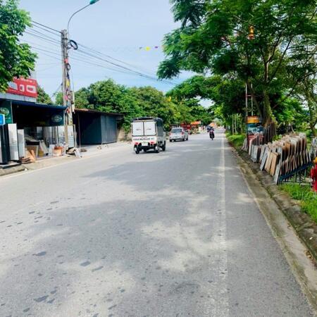 Đất 150m, ngang 5m mặt đường 208 chợ Tràng Duệ, An Dương, Hải Phòng 0984414366- Ảnh 3
