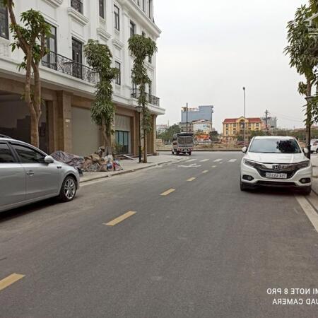 Duy nhất 1 căn Shophoues Hoàng Huy Mall – Lê Chân, Hải Phòng- Ảnh 1