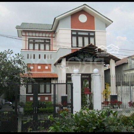 Biệt Thự Ngay Nguyễn Ảnh Thủ 192M2 Giá Bán 11.5 Tỷ- Ảnh 2