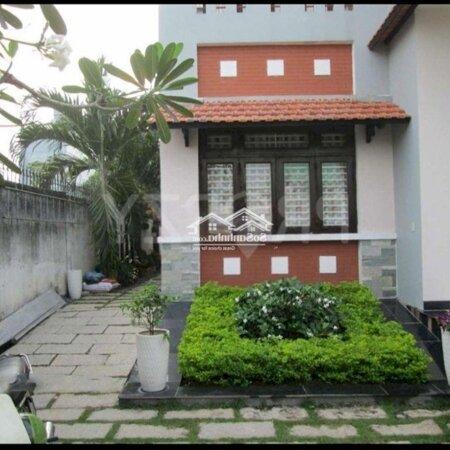 Biệt Thự Ngay Nguyễn Ảnh Thủ 192M2 Giá Bán 11.5 Tỷ- Ảnh 3