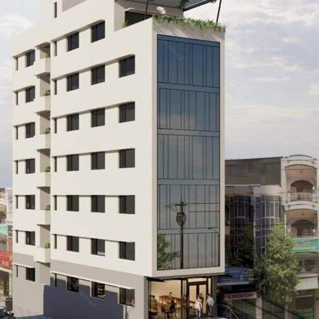 Bán nhà Khuất Duy Tiến, Thanh Xuân, 170m2, giá: 67 tỷ, 9 tầng, mt: 6.5m, lô góc, cho thuê 180 triệu/ tháng.- Ảnh 1
