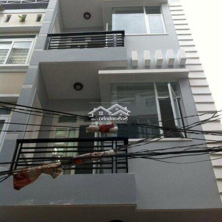 Nhà 55M2X4 Tầng Tại Ngọc Khánh Tiện Ở, Văn Phòng- Ảnh 1