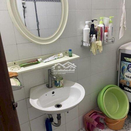 Phòng Trọ Q5 Sạch Sẽ Yên Tĩnh Có Chỗ Để Xe Nấu Ăn- Ảnh 3