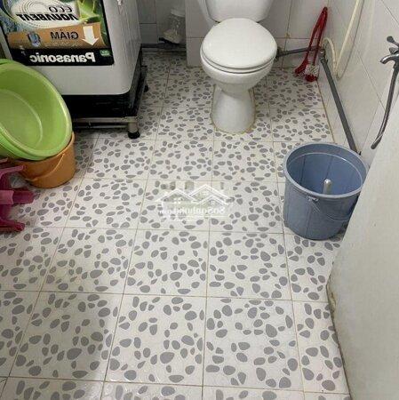 Phòng Trọ Q5 Sạch Sẽ Yên Tĩnh Có Chỗ Để Xe Nấu Ăn- Ảnh 5