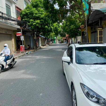 Bán nhà mặt đường Khúc Thừa Dụ ngay ngã Thiên Lôi – AEON chỉ 3.4 tỉ- Ảnh 1