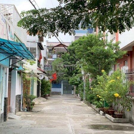 Bán Nhàhẽm Xe Hơiđiện Biên Phủ, Quận Bình Thạnh- Ảnh 1