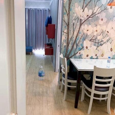 Cho thuê căn hộ chung cư Biconsi Phú Hòa ️- phừờng Phú Hòa, Thủ Dầu 1 - Căn hộ: 50m2 - 1 phòng ngủ riêng - 1wc ️- Đầy đủ nội thất như hình Giá : 6,5tr/tháng, cọc 2 tháng  Lh️ 0917.829.339  mở cửa- Ảnh 1