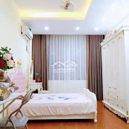 Bán Nhà Ngõ Chợ Tây Sơn Tặng Full Nội Thất- Ảnh 1