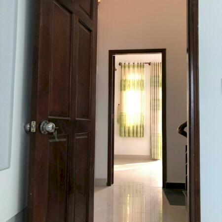 Nhà nội thất cơ bản phường Hiệp Thành q12-hẻm 4m- Ảnh 5