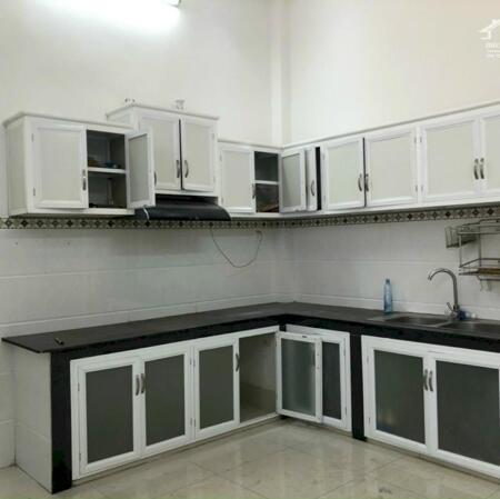 Nhà nội thất cơ bản phường Hiệp Thành q12-hẻm 4m- Ảnh 6