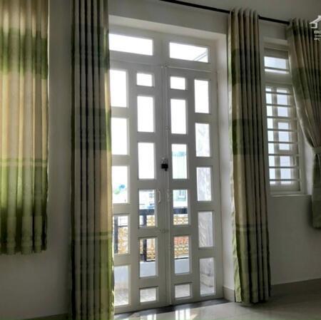 Nhà nội thất cơ bản phường Hiệp Thành q12-hẻm 4m- Ảnh 4