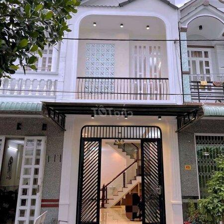 Nhà Lầu, Thới Nhựt 1, An Khánh, Ninh Kiều Tpct- Ảnh 1