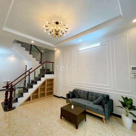 Nhà Lầu, Thới Nhựt 1, An Khánh, Ninh Kiều Tpct- Ảnh 2