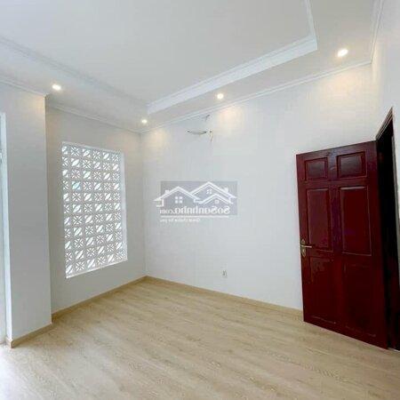 Nhà 1 Lầu Mới Đẹp Kdc Thới Nhựt 1 An Khánh Q.nk- Ảnh 8