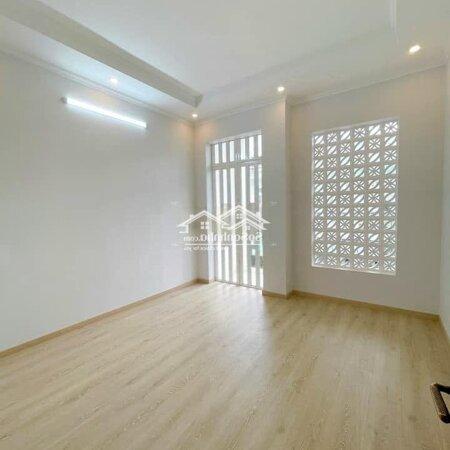 Nhà 1 Lầu Mới Đẹp Kdc Thới Nhựt 1 An Khánh Q.nk- Ảnh 7