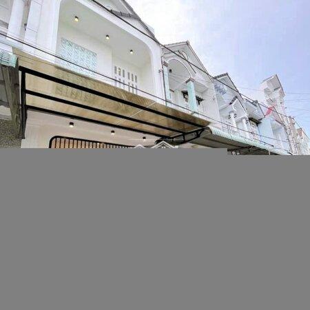 Nhà 1 Lầu Mới Đẹp Kdc Thới Nhựt 1 An Khánh Q.nk- Ảnh 9
