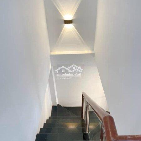 Nhà 1 Lầu Mới Đẹp Kdc Thới Nhựt 1 An Khánh Q.nk- Ảnh 3