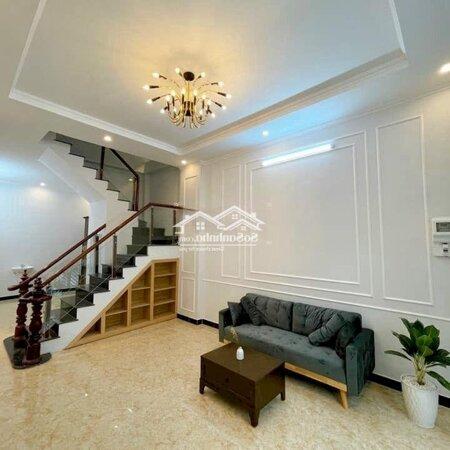 Nhà 1 Lầu Mới Đẹp Kdc Thới Nhựt 1 An Khánh Q.nk- Ảnh 6