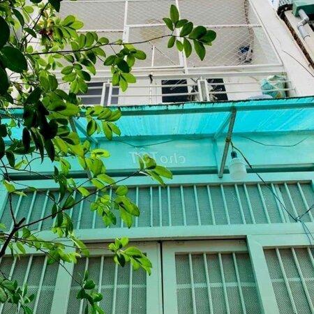Nhà 2 Tầngxh Đến Cửa Nguyễn Văn Công 38.5M 2Tỷ55- Ảnh 1