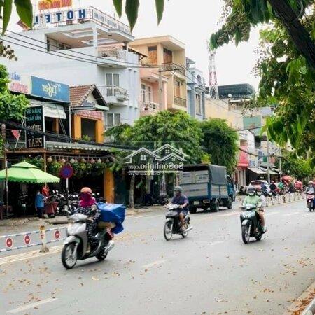 Bán Nhà Mặt Tiền Nguyễn Văn Khối, Quận Gò Vấp- Ảnh 1