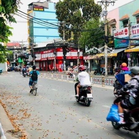 Bán Nhà Mặt Tiền Nguyễn Văn Khối, Quận Gò Vấp- Ảnh 3