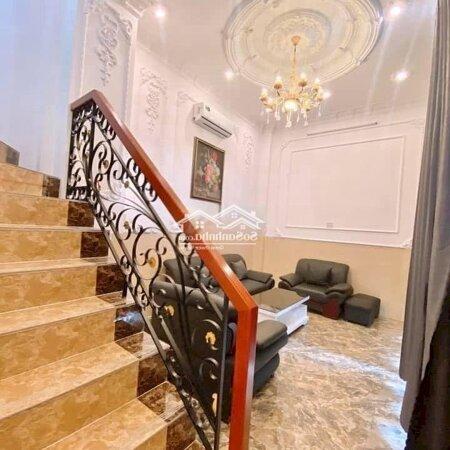 Nhà 2 Lầu Mới Hẻm 234 Hoàng Quốc Việt Lộ Ô Tô- Ảnh 3