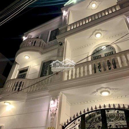 Nhà 2 Lầu Mới Hẻm 234 Hoàng Quốc Việt Lộ Ô Tô- Ảnh 2
