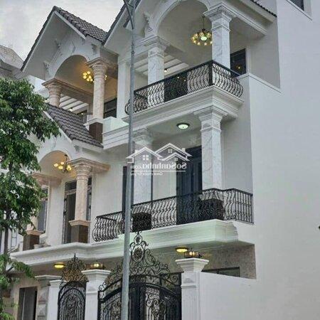 Nhà 2 Lầu Có Sân Thượng Mới Rất Đẹp Kdc Nam Long 2- Ảnh 7