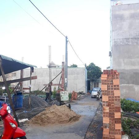 Bán lô đất ngay chợ nhỏ P.Tân Hiệp 70m2-SHR-thổ cư đường 2ôtô,Giá 1ty950- Ảnh 1