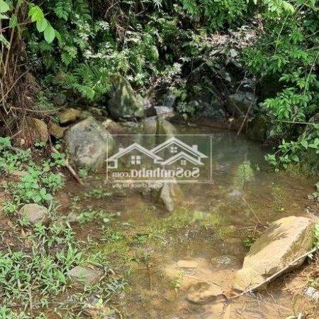 Bán Đất Trang Trại Cao Phong Giá Vài Trăm Triệu- Ảnh 1
