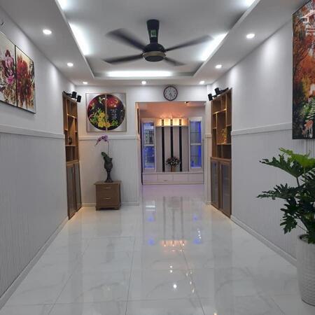 Bán nhà HXH, phường 8, Tân Bình, 64m2, 2 Tầng, giá 5,8 tỷ- Ảnh 1