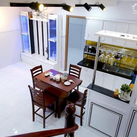 Bán nhà HXH, phường 8, Tân Bình, 64m2, 2 Tầng, giá 5,8 tỷ- Ảnh 2